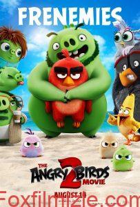 Angry Birds 2 Full HD izle